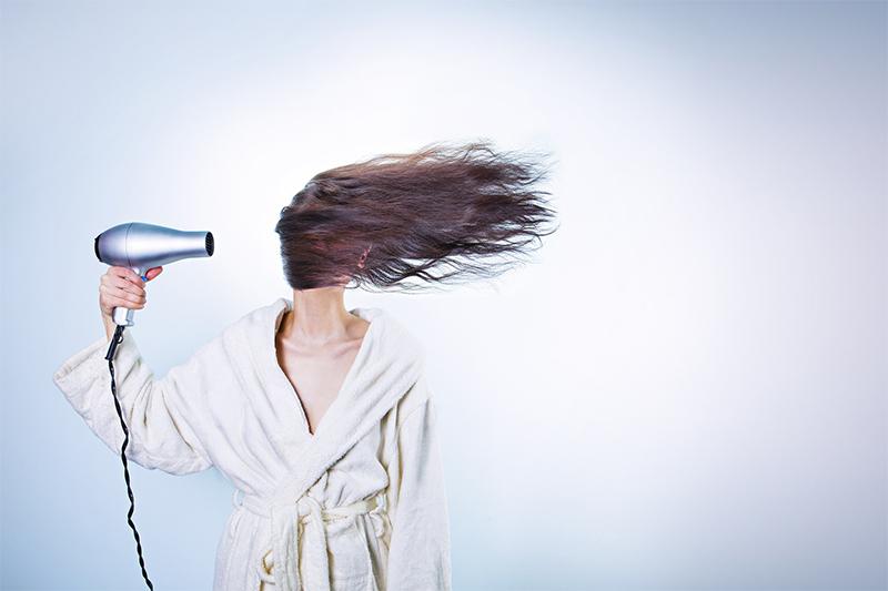 sports hair care