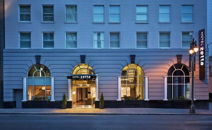 Hotel Zetta San Francisco