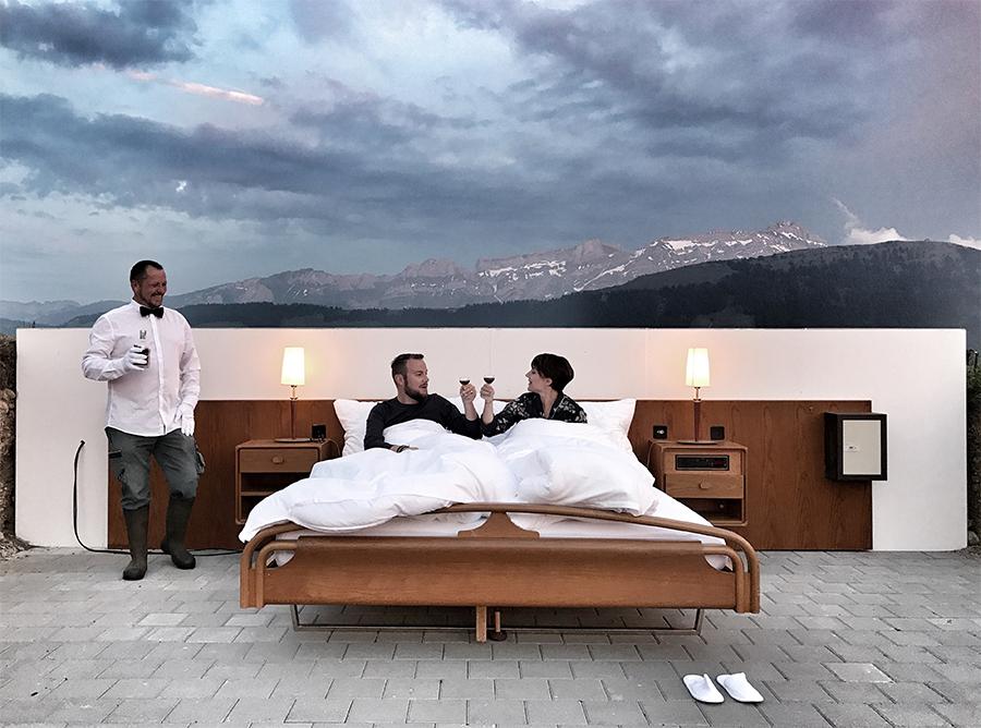 Null Stern Hotel