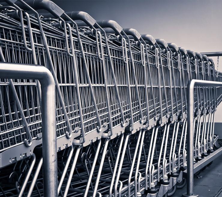 supermarket exercise