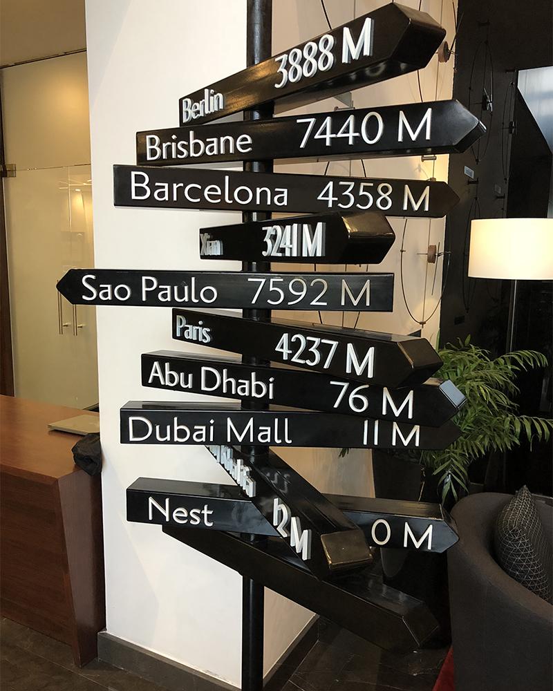 TRYP Dubai