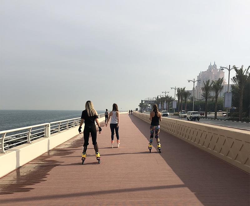skate UAE